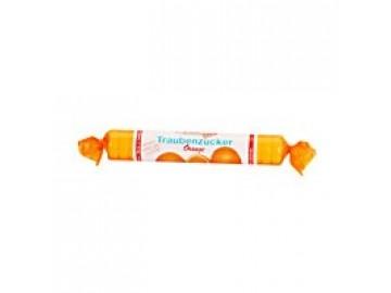 Inform druesukkertabl. appelsin