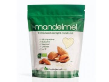 Mandelmel