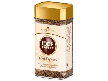 IDEE Gold Express_Instant_100g_schraeg