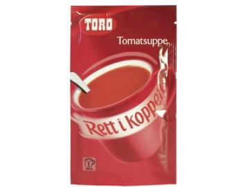 Toro tomatsuppe(porsjon)