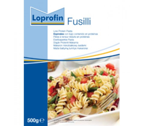 Lavprotein