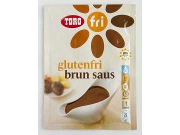 Glutenfri_Brun saus