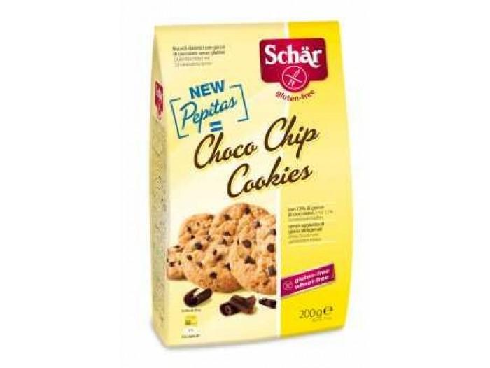 Choco Chip Cookies
