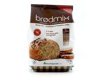 Brødmix 1Kg