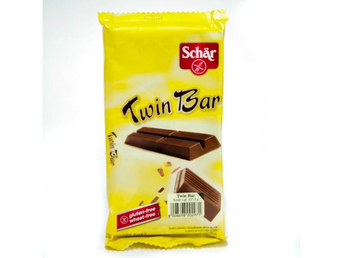 Twin bar 3pack