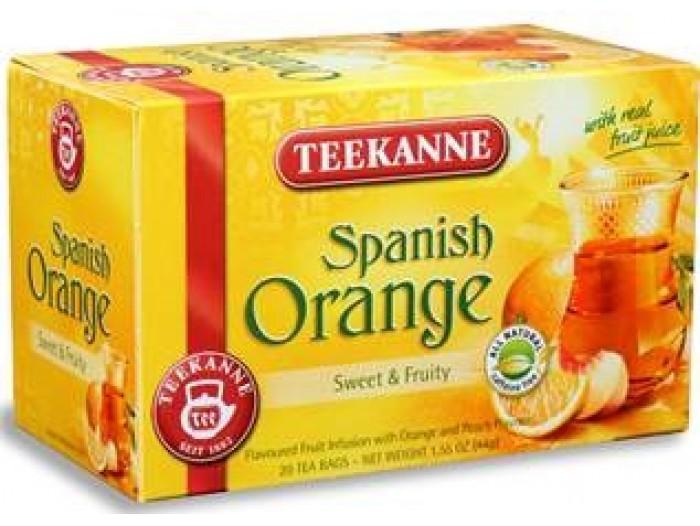 Spansk appelsin