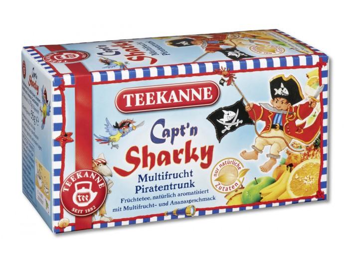 Captain-Sharky