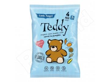 kukuricny-snack-teddy-s-mrkvou-a-tekvicou-bio-60g-mclloyds-5691