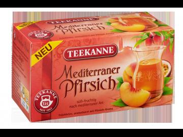 Mediteraner-Pfirsich