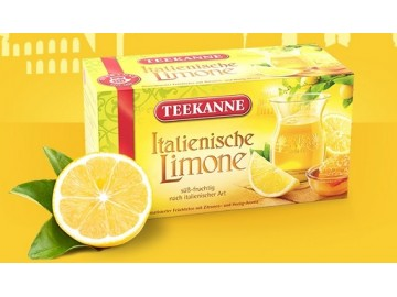 TEEKANNE-Italienische-Limone