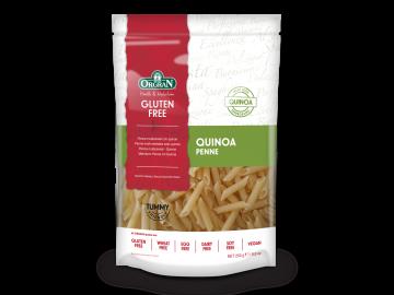 Pasta---Quinoa-Penne