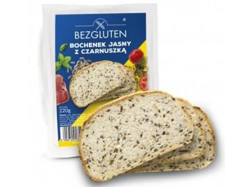 bochenek-jasny-z-czarnuszka-220g-bezglutenowy-nowosc-superfoods