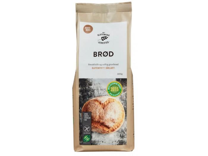 DGV Brød