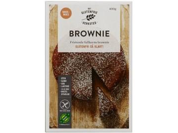 DGV Brownie