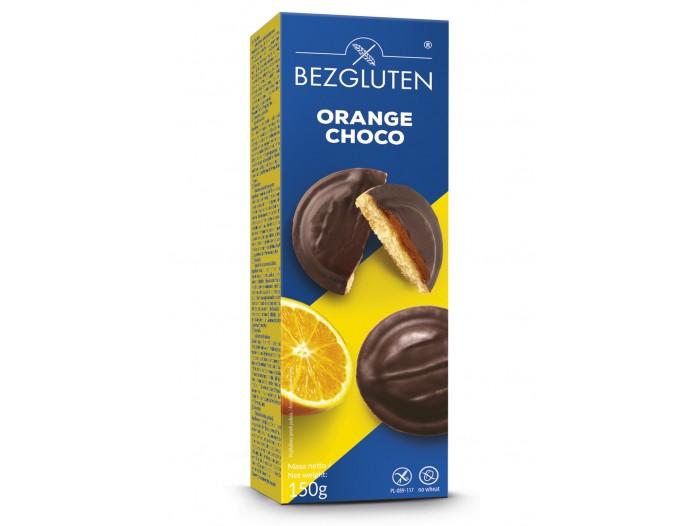 orange choco