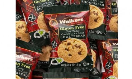 Walkers Glutenfritt