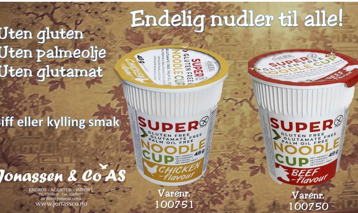 Super noodle