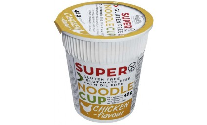 Supernoodle Nudler for alle