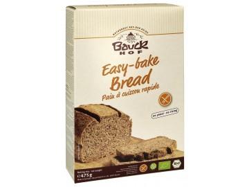 Bauck easy-bake brødmiks glutenfri økologisk gjærfri