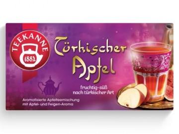 Tyrkisk eple