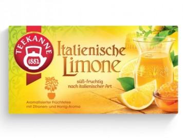 Italiensk limone
