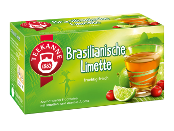 Brasilianische Limette
