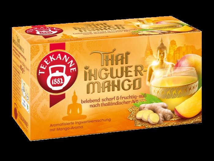 Thai Ingwer Mango