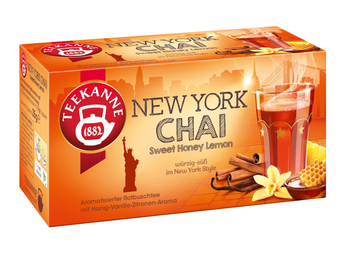 New York Chai