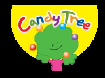 Candy Tree Glutenfri økologisk lakris