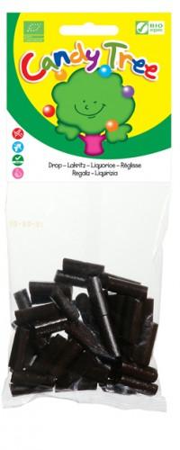 CandyTree glutenfrie lakrisbiter