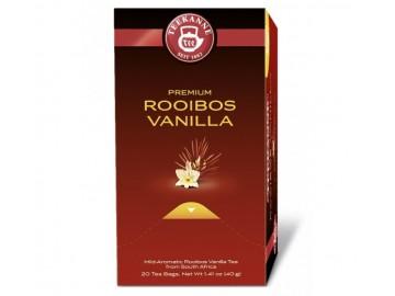 Premium Rooibos Vanilla