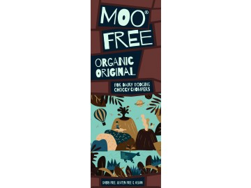 Moo Free Premium bar Orginal