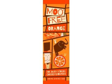 Moo Free Minibar Appelsin sjokolade