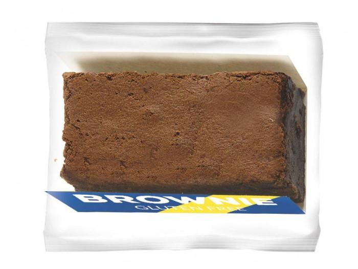 Bezgluten Brownie porsjonspakning