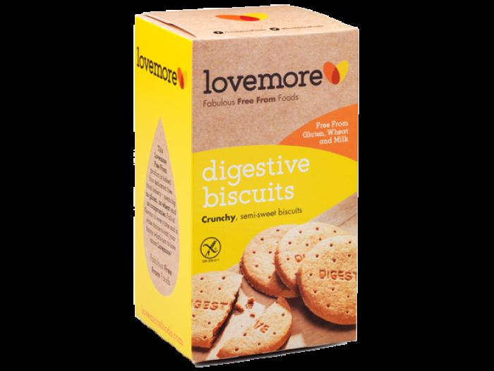 Lovemore Digestivekjeks