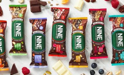 NINE Bars