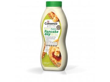 Consenza pannekakemiks i shaker flaske