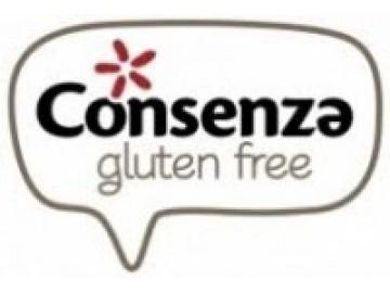 Consenza glutenfrie spesialiteter