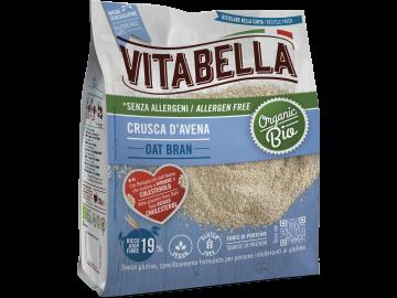 Vitabella glutenfri havrekli Økologisk
