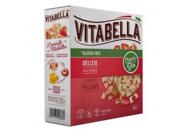 Vitabella Jordbær puter