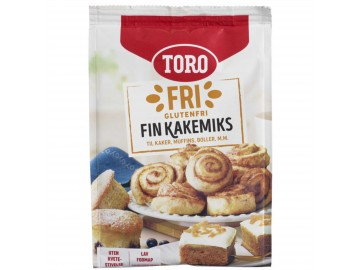 Toro Fin