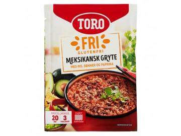 Toro Meksikansk gryterett