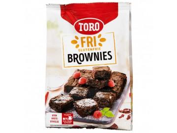 Toro Brownie