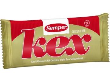 Semper Kex