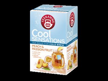 Teekanne Cool Sensation Fersken og Pasjonsfrukt