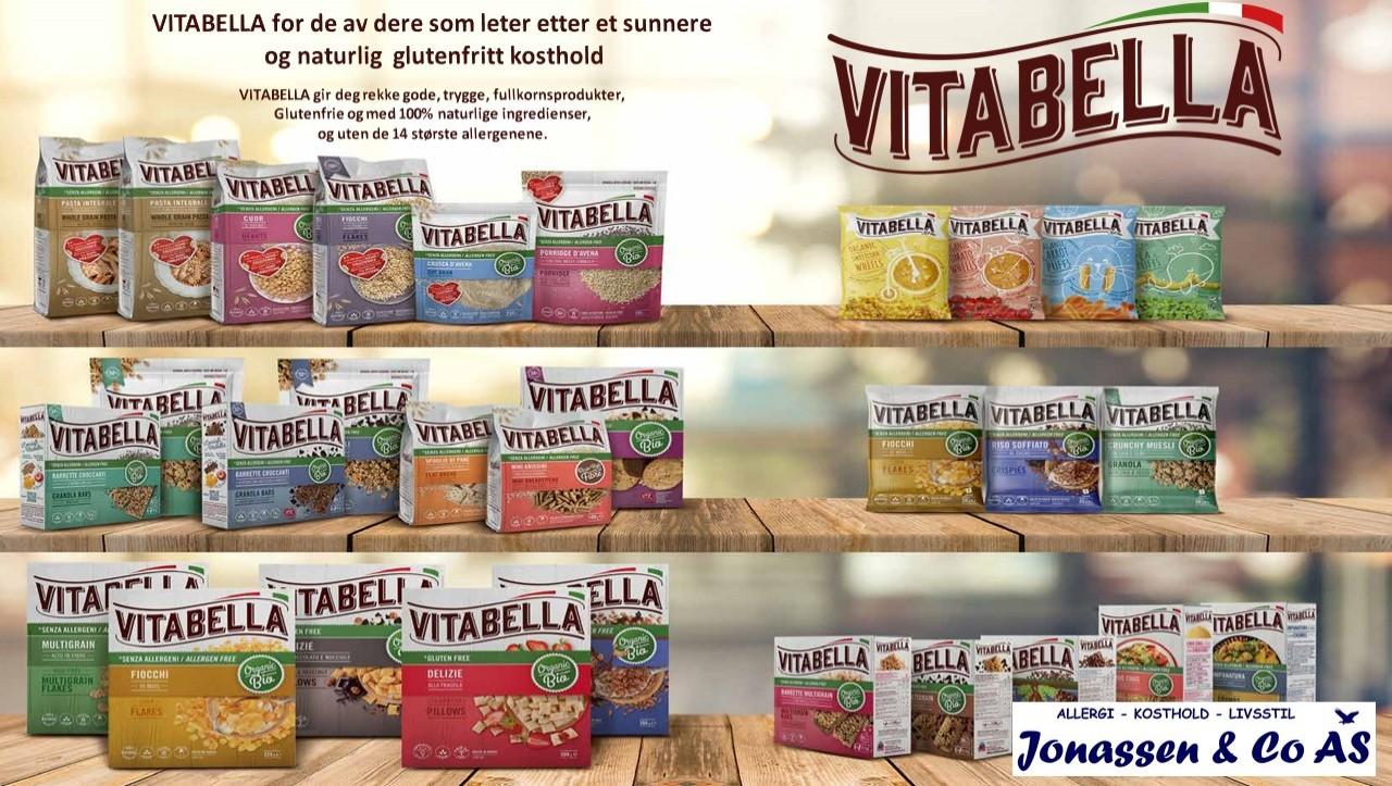 vitabella jonassen